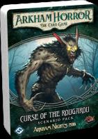 curse of the rougarou a