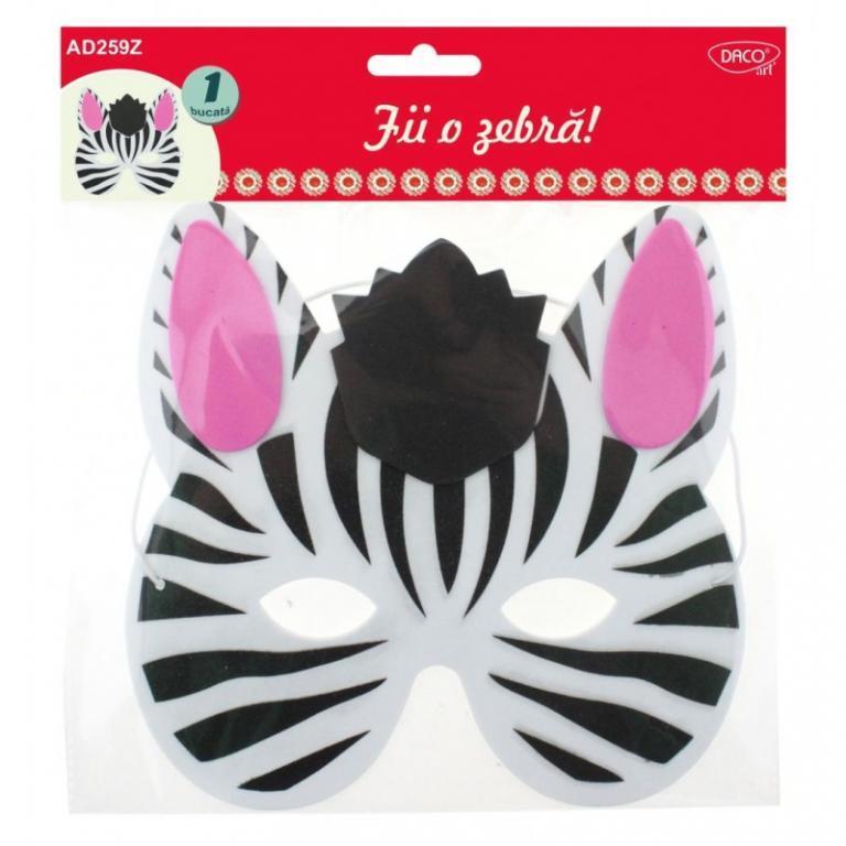 Accesorii craft - Fii o zebra