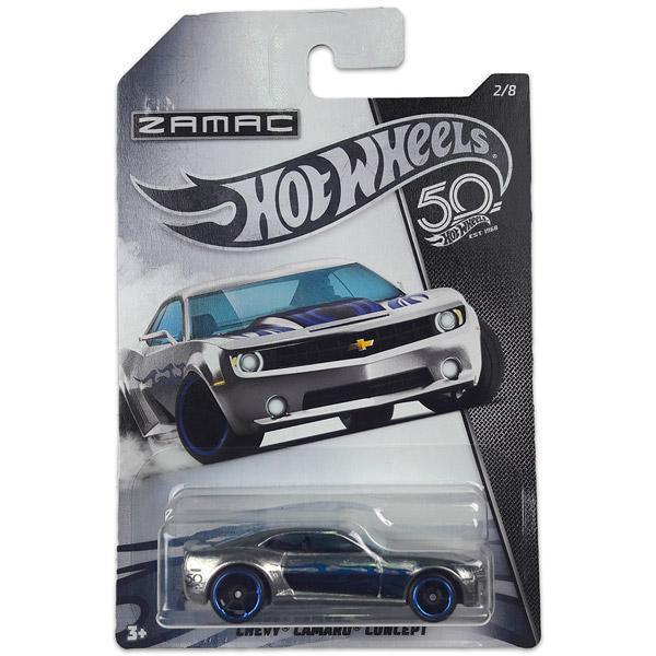 Chevy CamaroConcept