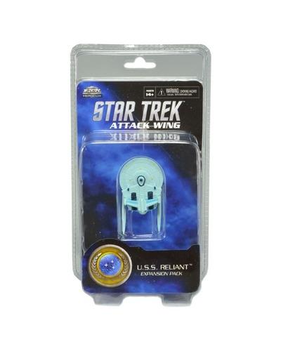 Star Trek Attack Wing Mega Pack