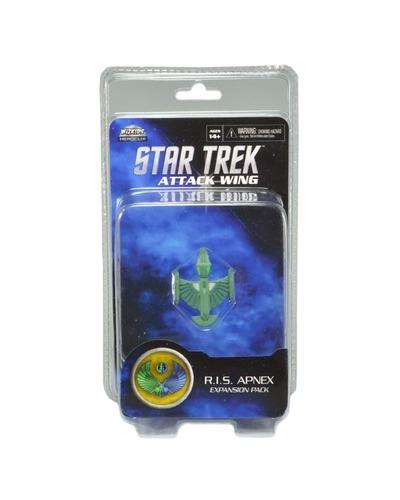 Star Trek Attack Wing Mega Pack