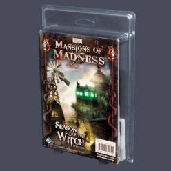 Mansions of Madness: Season of the Witch