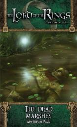 Lord of the RingsThe Dead Marshes (Adventure Pack)