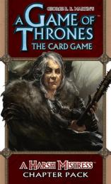 A Game of Thrones - A Harsh Mistress (Chapter Pack)
