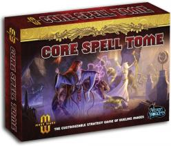 Mage Wars: Core Spell Tome - extensie