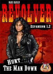Revolver: Hunt the Man Down - extensie