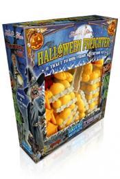 Ticket to Ride: Halloween Freighter