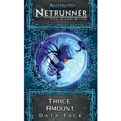 Android Netrunner: Trace Amount (Data Pack)