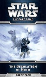 Star Wars LCG: The Desolation of Hoth (Force Pack)