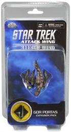 Star Trek Attack Wing - Gor Portas Expansion Pack