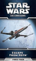 Star Wars: Escape From Hoth (Force Pack)
