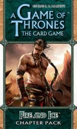 A Game of Thrones LCG: Fire and Ice (Chapter Pack)