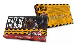 Zombicide: Walk of the Dead - Set 1