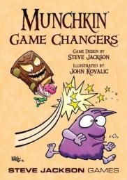 Munchking Game Changers