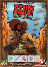 Bang! Jocul cu Zaruri