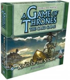 A Game of Thrones: Kings of the Storm (Chapter Pack)