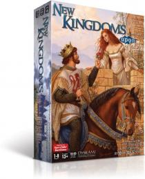 Upon a Fable: New Kingdoms