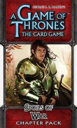 A Game of Thrones The Card Game: Spoil of War (Chapter Pack)
