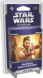 Star Wars: Heroes and Legends (Force Pack)