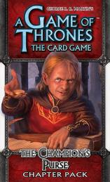 A Game of Thrones: The Card Game – The Champion's Purse (Chapter Pack)