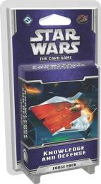 Star Wars LCG - Knowledge and Defense (Force Pack)