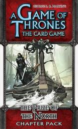 A Game of Thrones LCG - The Prize of the North (Chapter Pack)