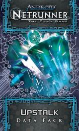 Android Netrunner: Upstalk (Data Pack)