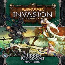 Warhammer Invasion The Card Game: Hidden Kingdoms