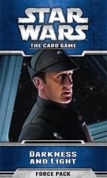 Star Wars LCG: Darkness and Light (Force Pack)