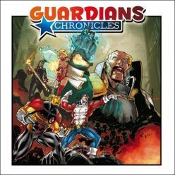 Guardian Chronicles