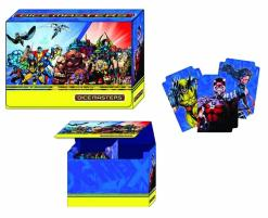 Marvel Dice Masters: Uncanny X-Men - Magnetic Team Box
