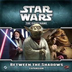 Star Wars The Card Game - Between the Shadows