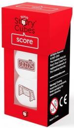 Story Cubes - Score