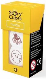 Story Cubes - Medic