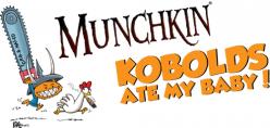Munchkin Kobolds Ate My Baby - booster