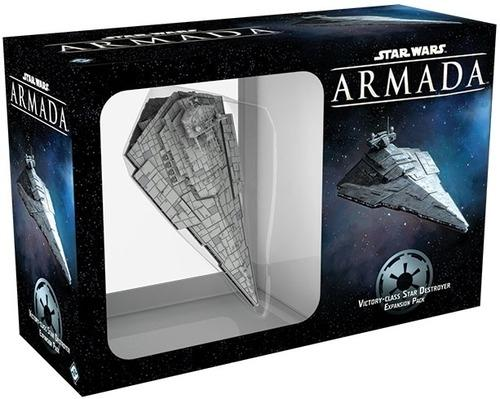 Star Wars Armada - Victory Class Star Destroyer expansion