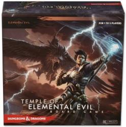 Joc Dungeons and Dragons Temple of Elemental Evil
