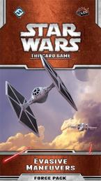 Joc Star Wars The Card Game Evasive Maneuvers