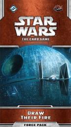 Star Wars The Card Game: Draw Their Fire Force Pack