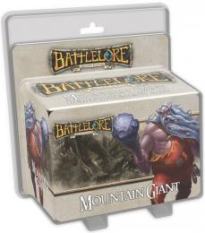 Battlelore Mountain Giant Reinforcement Pack