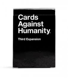 Cards Against Humanity Expansion 3 US