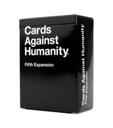 Cards Against Humanity Expansion 5 US
