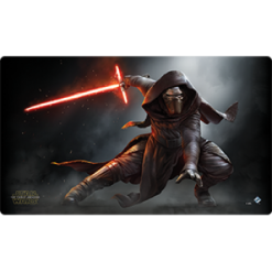 Play Mat Star Wars Kylo Ren