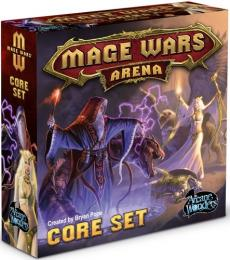 Mage Wars: Arena - Core Set
