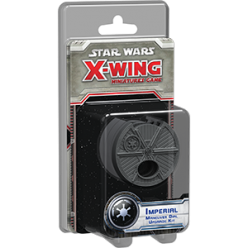 FFG - Star Wars X-Wing: Imperial Maneuver Dial Upgrade Kit