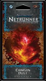 Android: Netrunner – Crimson Dust