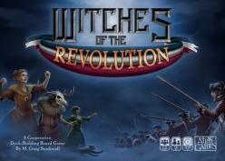 Witches of the Revolution
