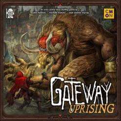Gateway: Uprising
