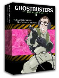 Ghostbusters: The Board Game II – Louis Tullys Plazm Phenomenon