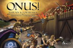 ONUS! Terrain and Fortresses